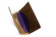名刺-purple